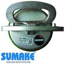 Присоска вакуумная для стекла 40 кг (одинарная) (SUMAKE SC-9801A)