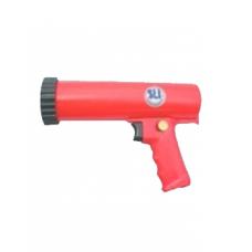 Пневмошприц для герметика (пластиковый корпус) (Sumake ST-6641)