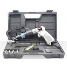 Пневмодрель для высверливания точечной сварки со струбциной (8 мм) (Sumake ST-6657K)