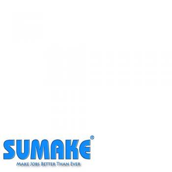 Сопло керамическое к пескострую (SA-3379), d=3,6 мм (SUMAKE 3379-27A)
