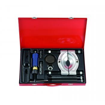 Съемник подшипников сегментный гидравлический (105-150 мм) (FORCE 66613)