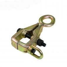 Зажим двунаправленный для кузовных работ (2 и 3 т) (FORCE 62505)