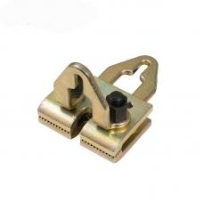 Зажим двунаправленный для кузовных работ (3 и 5 т) (FORCE 62512)