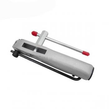 Ключ для стяжки ленточных хомутов (FORCE 62521)