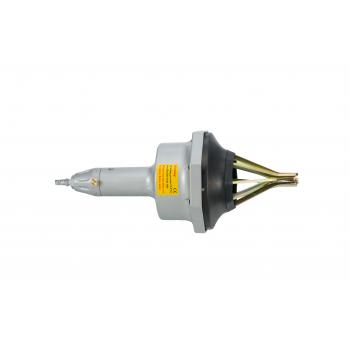 Приспособление для замены пыльника ШРУСа пневматическое (FORCE 9T0502)