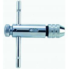 Метчикодержатель Т-обр. (6-12 мм), L=110 мм (FORCE 8814110)