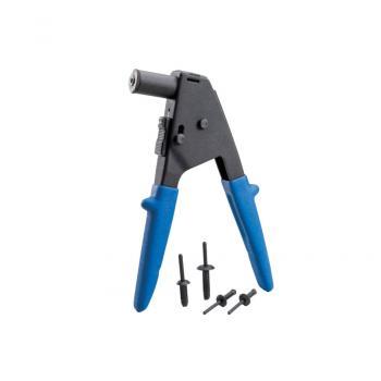 Заклепочник для пластиковых заклёпок (FORCE 67803)