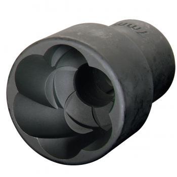 """3/8"""" Головка для поврежденных гаек 13 мм, L= 50 мм (FORCE 910U2-13)"""