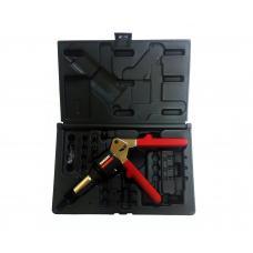 Ручной заклепочник рычажного типа гидравлический (3.2 мм, 4.0 мм, 4.8 мм, 5.6 мм, 6.4 мм) (Sumake HT-6750)
