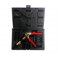 Ручной заклепочник рычажного типа для гаечных заклепок гидравлический (М3, М4, М5, М6, М8) (Sumake HT-6850M)