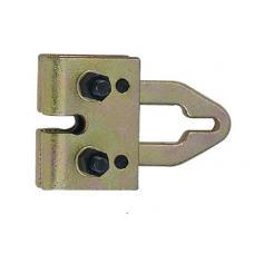 Зажим для кузовных работ, ширина губок 120 мм (5 т) (FORCE 62511)