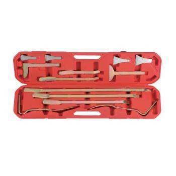 Набор лопаток и оправок для кузовных работ 13 пр. (FORCE 913M2)