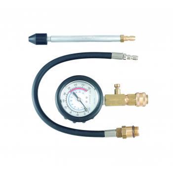 Компрессометр для бензиновых двигателей 3 пр. (FORCE 903G7)