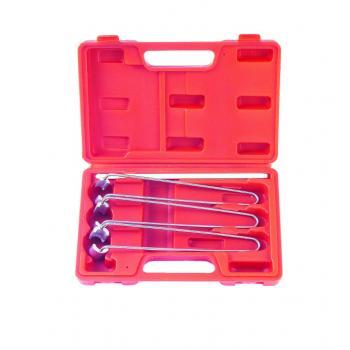Набор инструментов для установки/извлечения сухарей клапанов (FORCE 903G1)