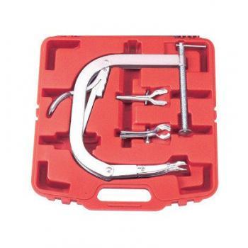 Рассухариватель клапанов усиленной конструкции (FORCE 903G3)