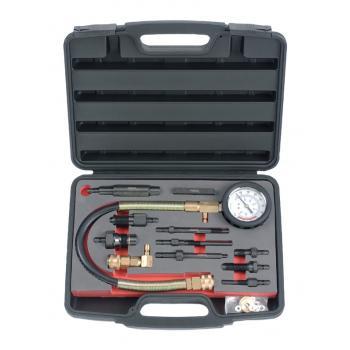 Компрессометр для дизельных двигателей 13 пр. (FORCE 913G1)