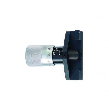 Приспособление для проверки натяжения ремней универсальное (FORCE 9G0804)